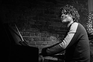 Harmen Fraanje Dutch jazz pianist and composer