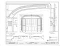 Harper House, Wrightsboro Road, Augusta, Richmond County, GA HABS GA,123-AUG.V,1- (sheet 8 of 11).png
