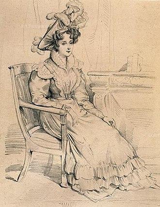 Harriet Smithson - Image: Harriet Smithson BERLIOZ