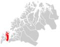 Harstad kart kommune.png