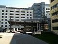 Haupteingang, Krankenhaus, Markendorf, Frankfururt (Oder) - panoramio.jpg