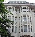 Haus Jürgensplatz 72, Fassade Fenster, Düsseldorf-Unterbilk.jpg