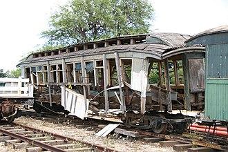 Oahu Railway and Land Company - Image: Hawaiian Railway Society (215793634)