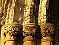Hedon Church's Western Door Archway - geograph.org.uk - 1270321.jpg