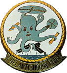 Helicopter Anti-Submarine Squadron 5 (US Navy) patch 1967.png