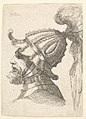 Helmeted head MET DP823794.jpg