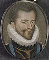 Hendrik I van Lotharingen (1550-88), hertog van Guise Rijksmuseum SK-A-4407.jpeg