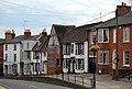 Henley on Thames Gravel Hill.JPG