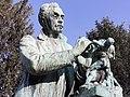Henri-Léon Gréber - Monument à Emmanuel Frémiet - Jardin des Plantes - Paris- Autre Détail.jpg