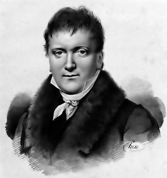 Henry Voordecker - Henri Voordecker, 1826