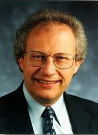 First Minister of Scotland - Image: Henry Mcleish