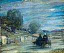Henry Ossawa Tanner - Flight into Egypt - 50.10 - Museum of Fine Arts, Houston.jpg