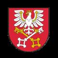 Herb Starostwa Powiatowego w Wadowicach.png