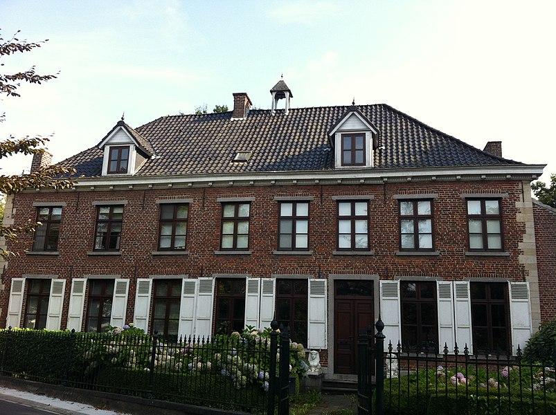 Herenhuis-Dreef 20 Ternat