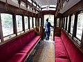 Heritage Kyoto City Tram with conductor - Meiji-mura.jpg
