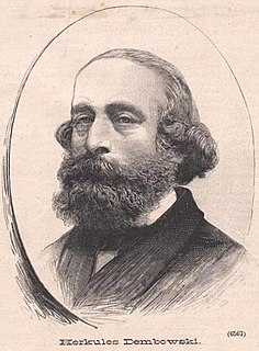 Ercole Dembowski Italian astronomer