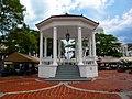 Hermosa Plaza de la catedral.JPG