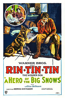 Rin Tin Tin - Wikipedia