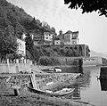 Het haventje van het dorp Cadlollo aan het Lago Maggiore, Bestanddeelnr 254-4772.jpg