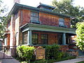 Hewlett-Packard House and Garage, 367 Addison Ave., Palo Alto, CA 5-27-2012 4-36-54 PM.JPG