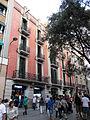 Hidroelèctrica de Catalunya (carrer dels Arcs) P1160386.JPG