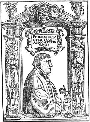 Hieronymus Bock - Image: Hieronymus Bock