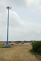 High Mast Lighting Pole - Tajpur Beach - East Midnapore 2015-05-02 9157.JPG