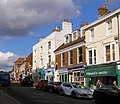 High Street, Battle - geograph.org.uk - 1008782.jpg