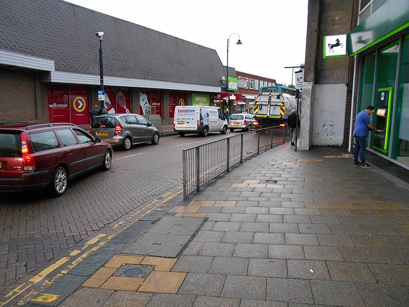 File:High Street, Strood (3).jpg