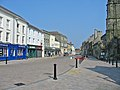 High Street ,Shaftesbury, Dorset - geograph.org.uk - 411164.jpg
