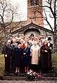 Hildegard von Reis memorial group 1989.jpg
