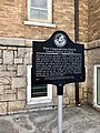 Historical Marker, First Congregational Church, Atlanta, GA (46558853765).jpg