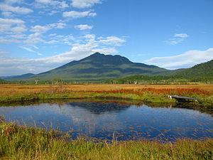 Mount Hiuchigatake - Image: Hiuchigatake 080923 4