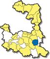 Hoehenkirchen-Siegertsbrunn - Lage im Landkreis.png