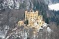 Hohenschwangau, Schwangau, Alemania, 2015-02-15, DD 31.JPG