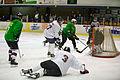 Hokeja spēle Saeima pret Zemnieku Saeimu (5743594951).jpg