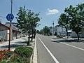 Hokkaido pref road 321 in Odori-Minami3chome.jpg