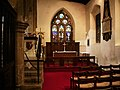 Holy Trinity Church, Skipton, Side chapel - geograph.org.uk - 620663.jpg