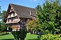 Hombrechtikon - Sogenanntes Eglihaus, Lutikon 1-3 2011-08-30 15-37-24.JPG