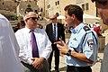 Homeland Security Briefing From Superintendent Of Isreali Police (30088583135).jpg