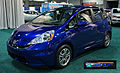 Honda Fit EV with badge WAS 2012 0776.jpg