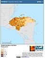 Honduras Population Density, 2000 (5457621096).jpg