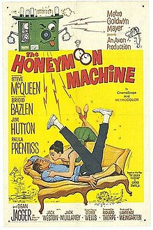 Honeymoon Machine 1961.jpg