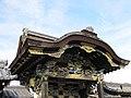 Hongan-ji National Treasure World heritage Kyoto 国宝・世界遺産 本願寺 京都421.JPG