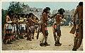 Hopi Snake Dance, Arizona. Fred Harvey series. (NBY 19992).jpg