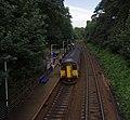 Hornbeam Park railway station MMB 06 150211.jpg