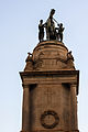 Horse statue infront of union buildings.jpg