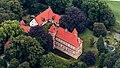 Horstmar, Haus Alst -- 2014 -- 2499 -- Ausschnitt.jpg