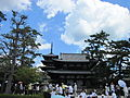 Horyu-ji National Treasure World heritage 国宝・世界遺産法隆寺08.JPG