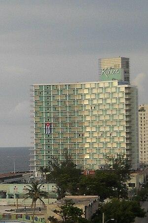 Ed Levinson -  Havana Riviera